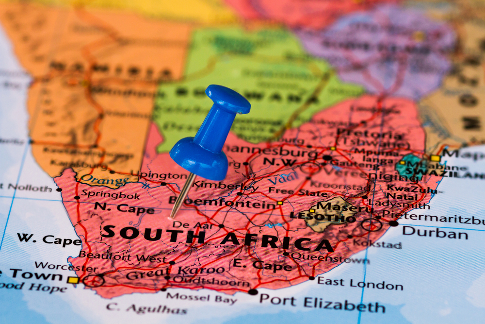 TheMerkle Sygniacoin South Africa