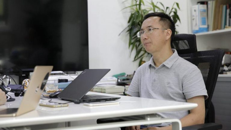 Bitmain Cofounder Allegedly Expelled - Could Face Litigation for Operation Interference