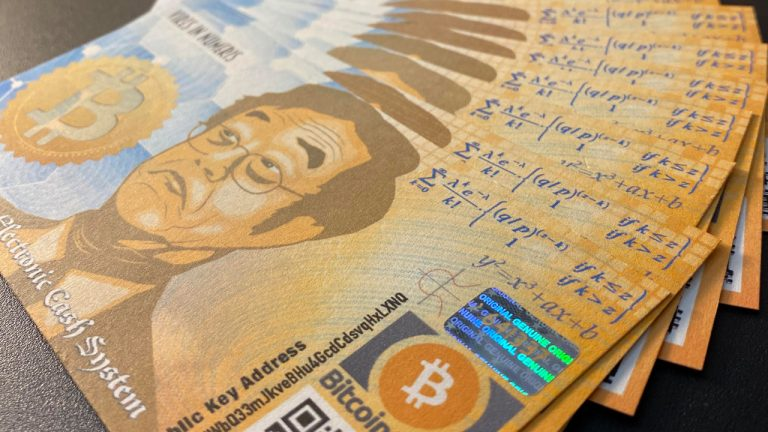 Dispelling the Myth That Bitcoin Proponents Want a Cashless Society