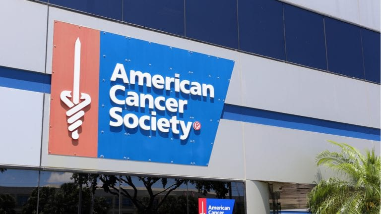 American Cancer Society Creates Its First Crypto Donation Fund