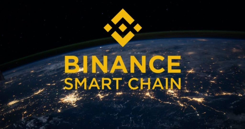 Binance Smart Chain Could Pass Ethereum to lead DeFi