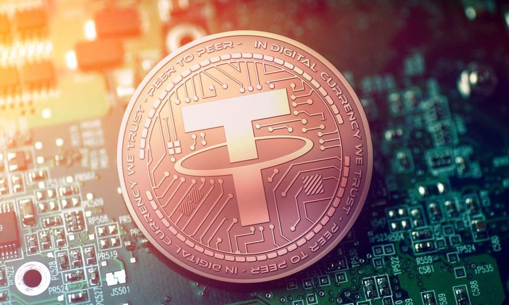 Tether Bitfinex ordered to stop trading in New York