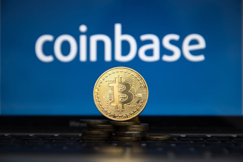 Coinbase IPO valuation around $100 billion