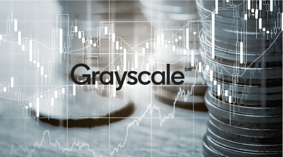 Grayscale losses $4 Billion with the drop in the cryptocurrency market