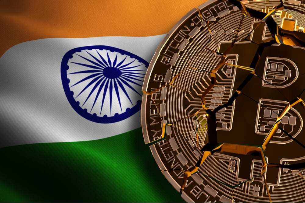 India to ban IPO promoters from holding cryptocurrency