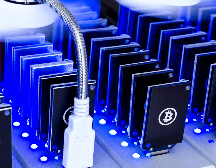 Northern Data Bitcoin mining operator considering IPO