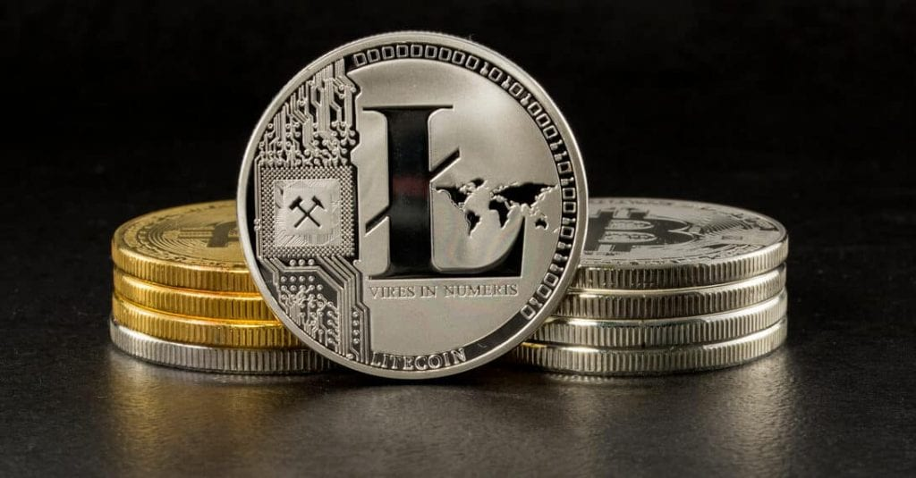Grayscale adds more Litecoin to it's holdings