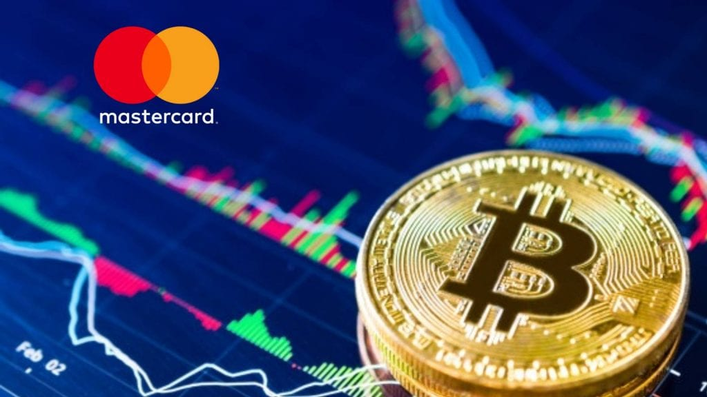 Mastercard to support cryptocurrencies