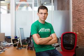 Max Levchin Affrim CEO warming up to the Idea of Bitcoin and cryptocurrencies