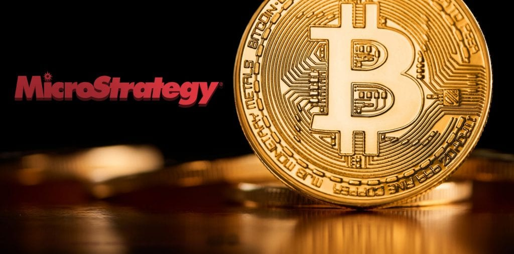 MicroStrategy's Michael Saylor Believes Bitcoin Will Reach A $100 Trillion Market Value