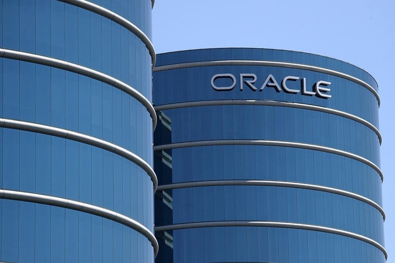 Will Oracle be the next Big company to buy Bitcoin