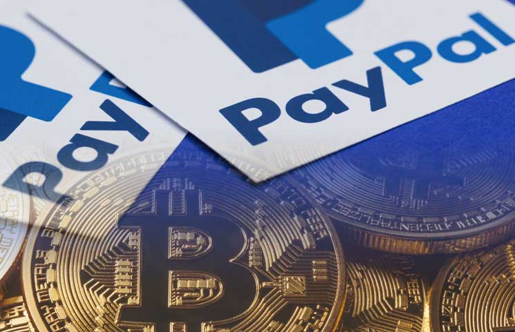 PayPal Record Q4 Thanks to Bitcoin