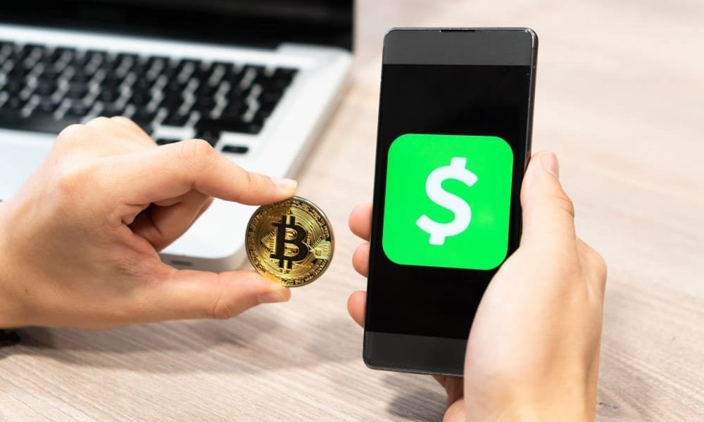 Surge in Square Cash App trading Has company reinvesting in more Bitcoin