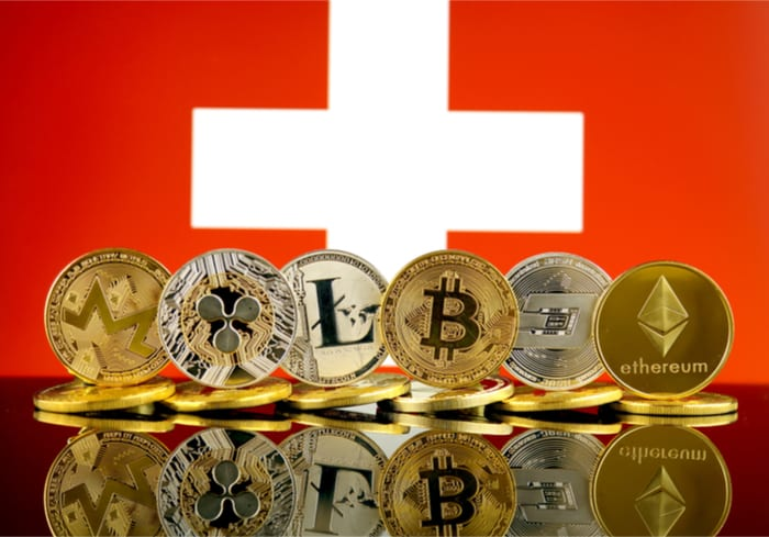 Crypto Valley accepts Bitcoin and Ethereum for State tax payments