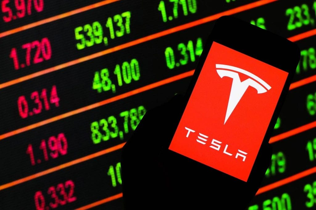 Tesla's Investment In Bitcoin Exposes Them To 'Immense' Risk