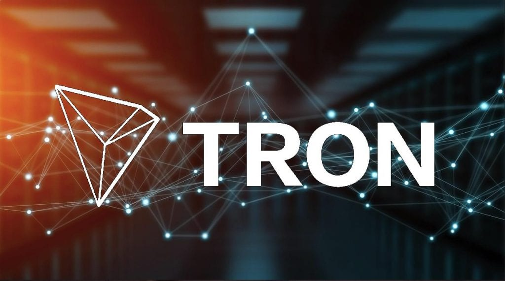 Tron integrating Reef's DeFi network into the Tron Ecosystem