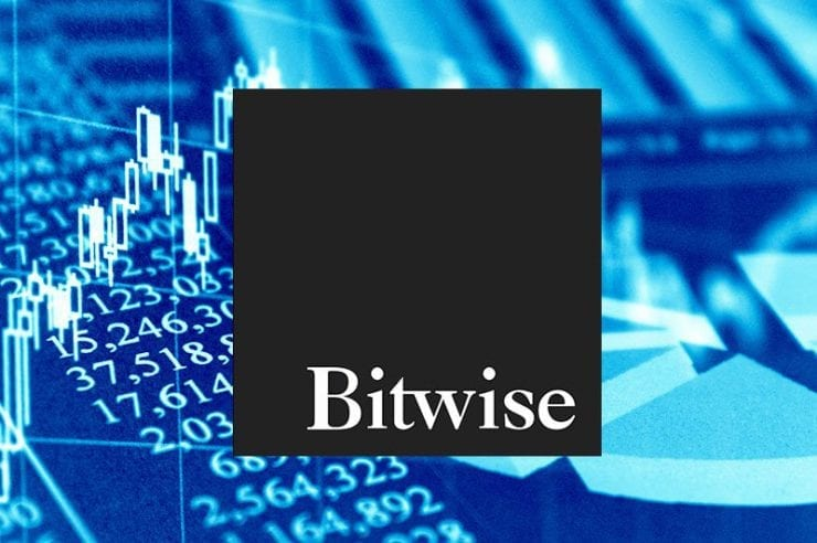 Bitwise introduces Institutional DeFi Crypto fund