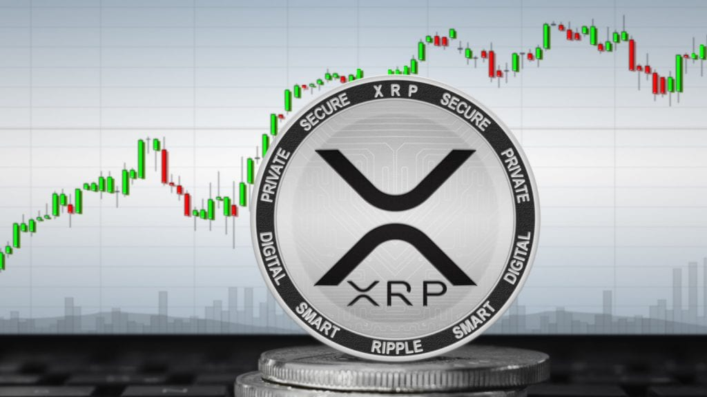 66 Million XRP transferred from Coinbase and Kraken