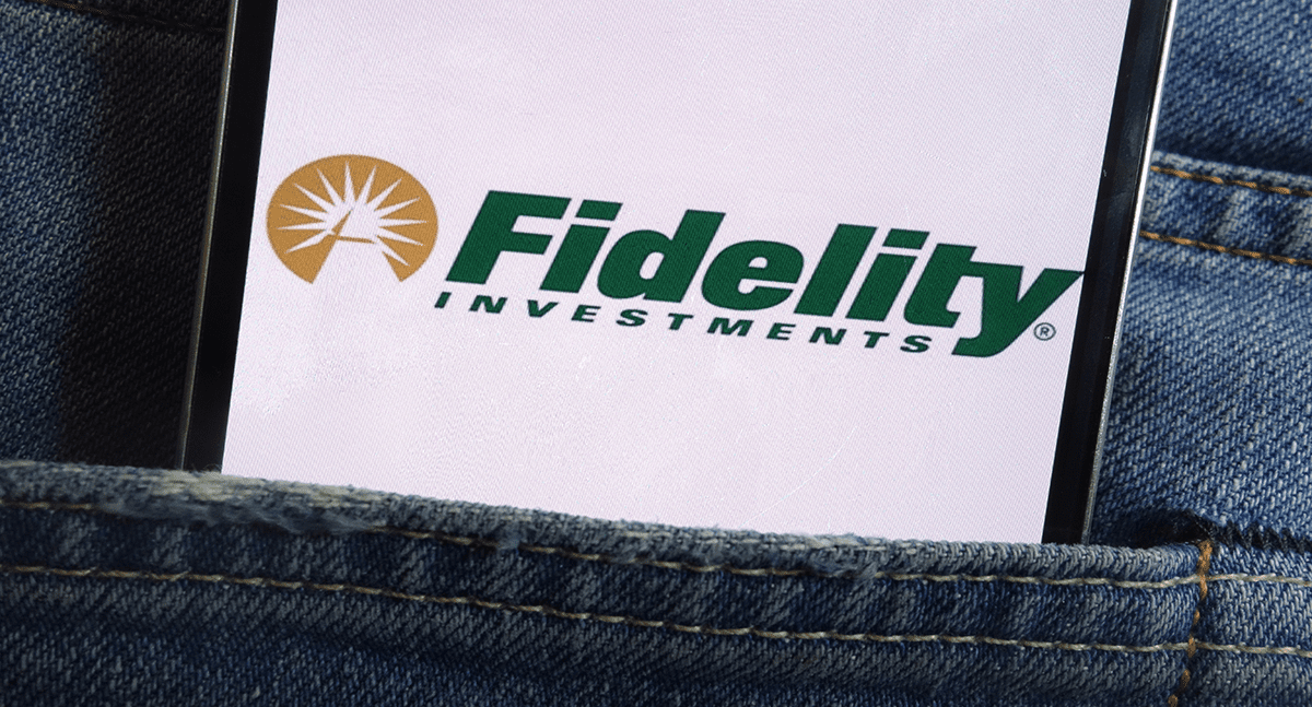 Fidelity files for Bitcoin ETF with SEC