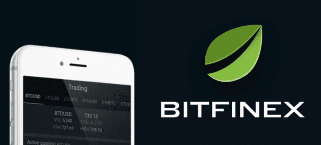 cryptocurrency payment system called Bitfinex Pay