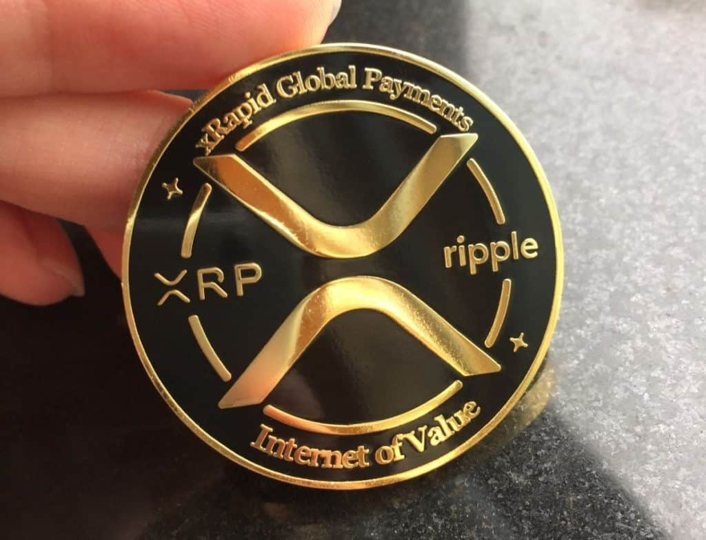 Ripple's Chris Larsen files to remove name from SEC lawsuit over sale of XRP