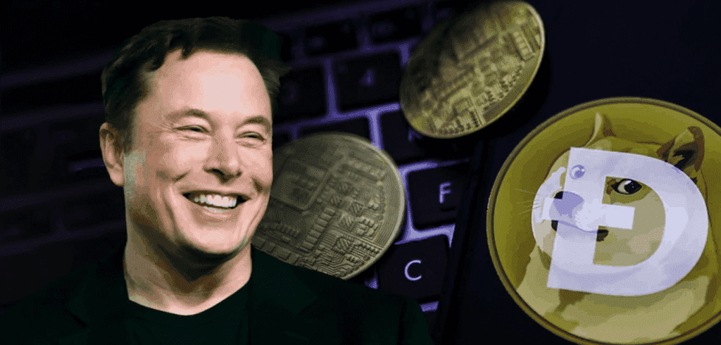 Elon Musk wants Coinbase to list the cryptocurrency Dogecoin (DOGE)