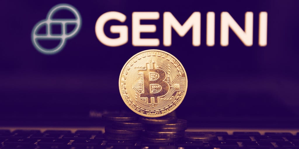 Gemini launches dedicated service for fund managers called Gemini Fund Solutions