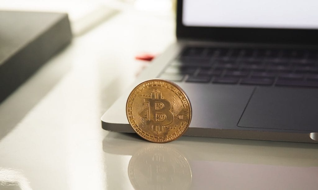 Bitcoin to replace all world currency Says Kraken CEO Jesse Powell
