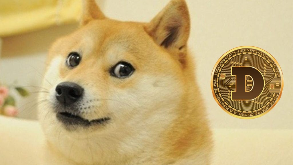 Mark Cuban continues to boost Dogecoin