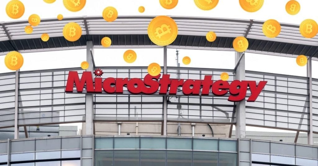 MicroStrategy adds $15 million worth of Bitcoin