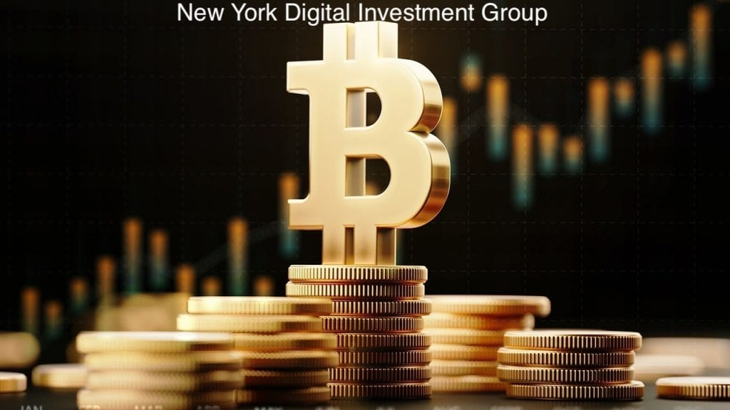 New York Digital Investments Groups raises $200 million for Bitcoin related initiatives.