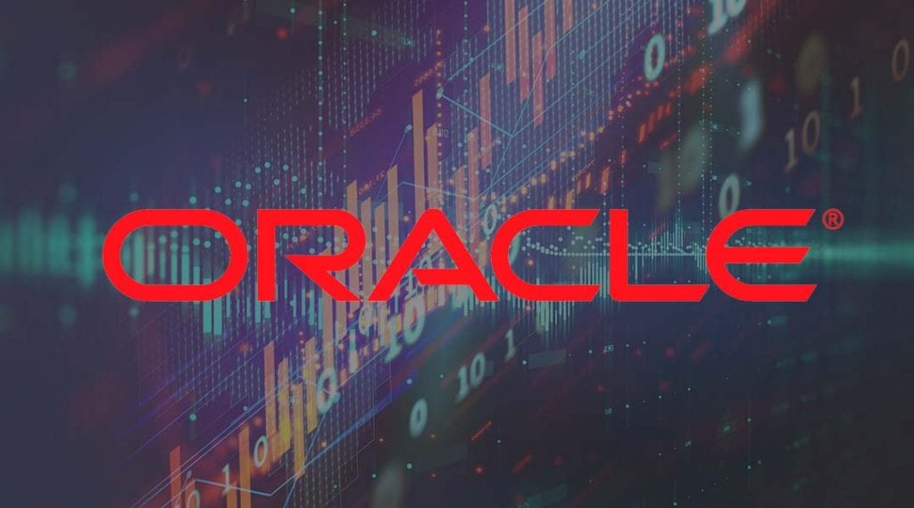 Oracle to take advantage of Blockchain, make cryptocurrency more mainstream