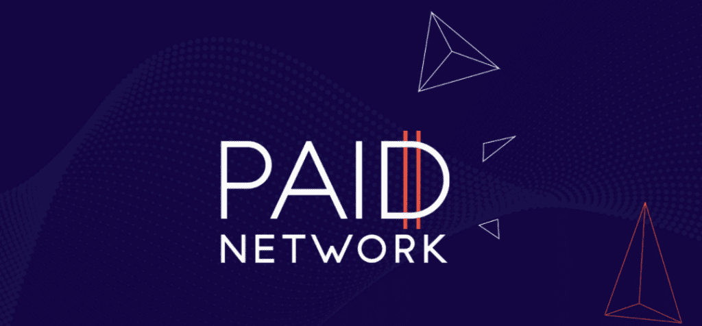 PAID Network ($PAID) recovers part of amount lost in hack last week.