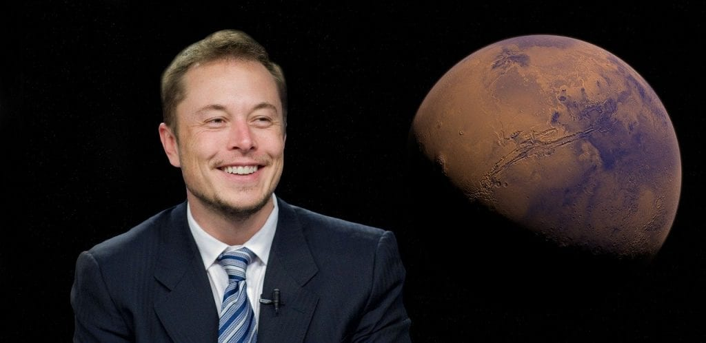 Elon Musk, Elon Musk Saves Dogecoin Price From Crashing — All Over Again