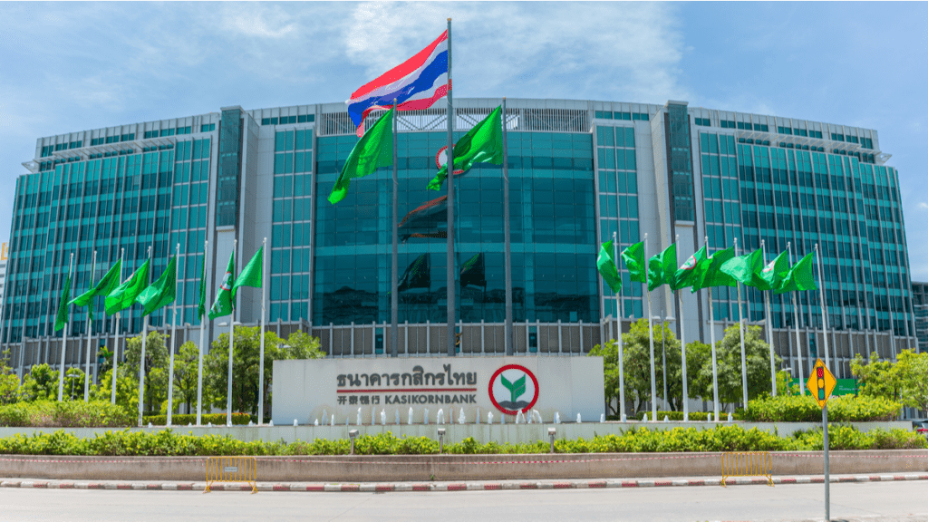 Bank of Thailand to pilot CBDC in 2022