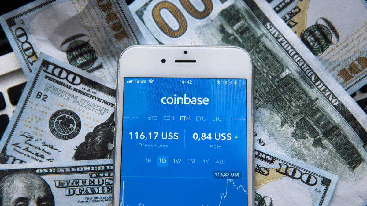Coinbase(Coin) Stock goes live with a preference price of $250