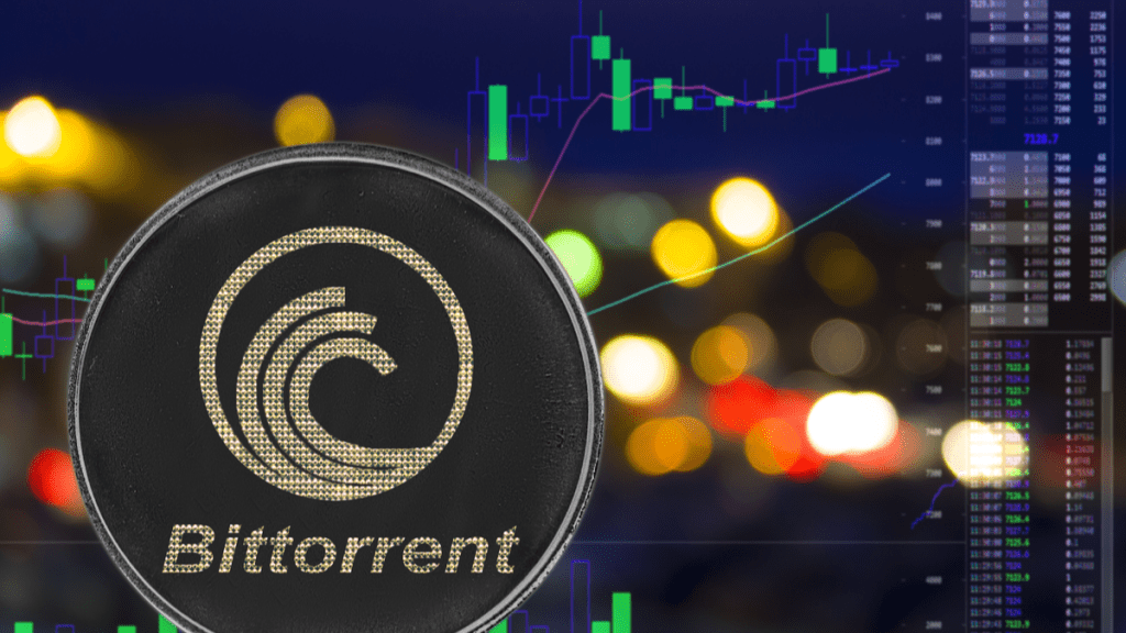 BitTorrent rally could be a due to decline in Bitcoin's dominance