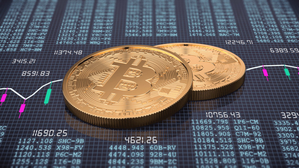 Survey of fund managers shows shift on fears of Bitcoin
