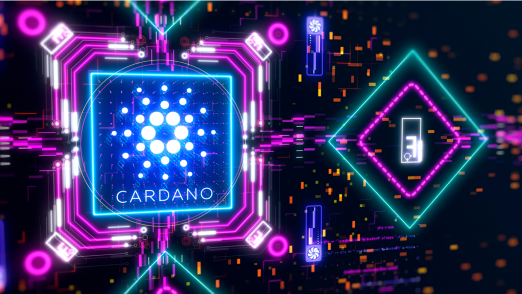 Cardano's venture fund, cFund, announced an investment in COTI.