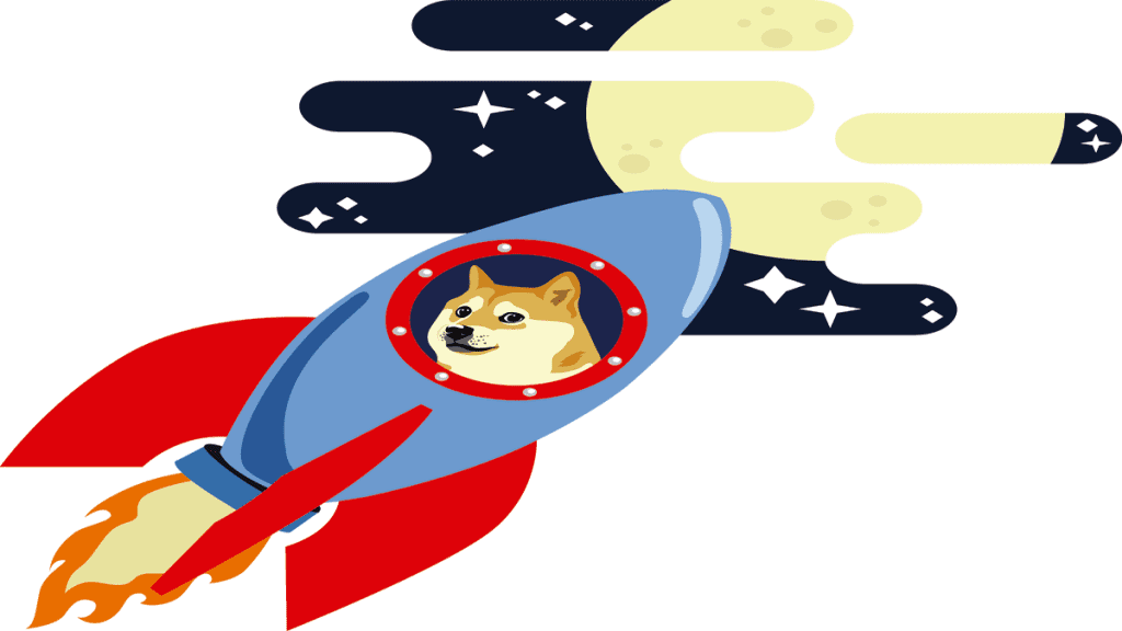Elon Musk continues to have an impact on Dogecoin