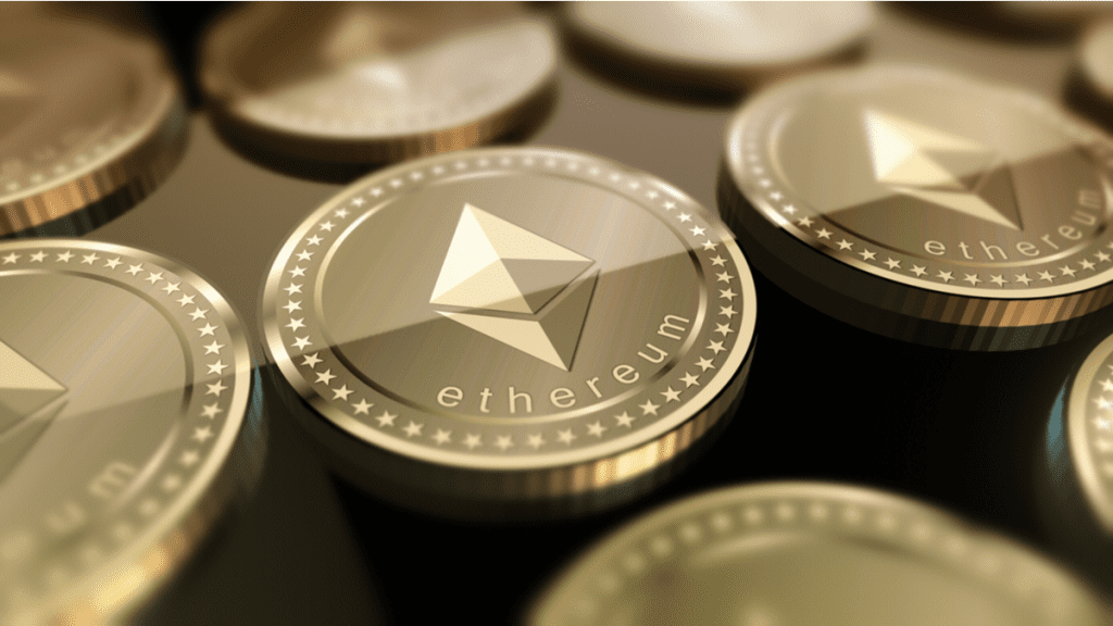 Ethereum set new all time high