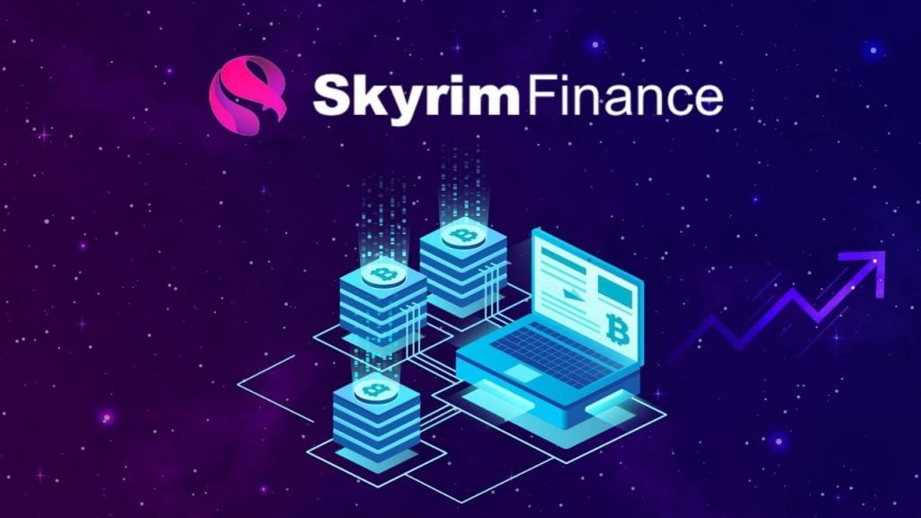 , Skyrim Finance: The First Multi-Chain Structured Finance Protocol brings Robo-Advisory Services to DeFi Space