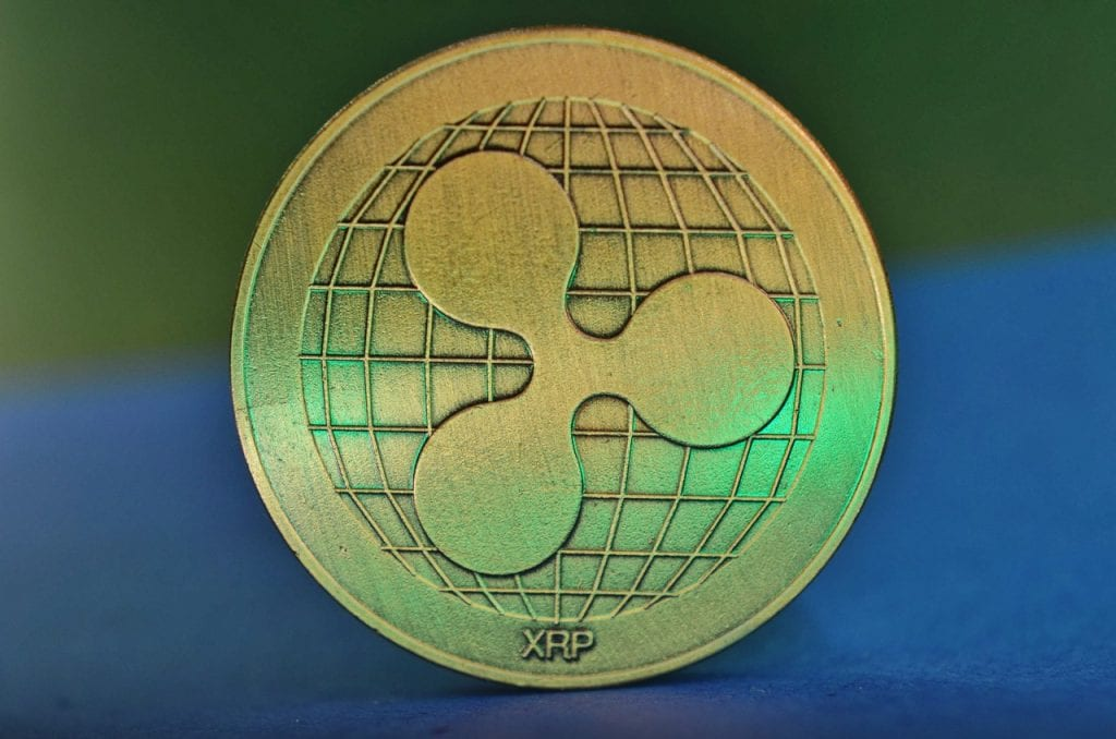 SEC Document Equating Bitcoin, Ethereum With XRP Doesn't Exist; Is Ripple Losing?