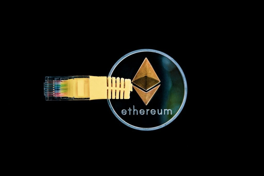 Ethereum, Ethereum Price Hits $3,000-Milestone; Are Institutions Behind The Latest Bull Run?