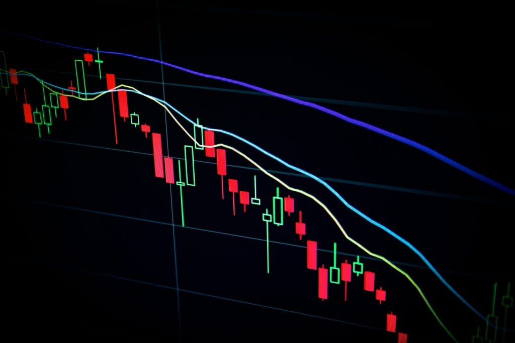 Bitcoin's plunge to $20K won't come as a surprise, asserts top executive
