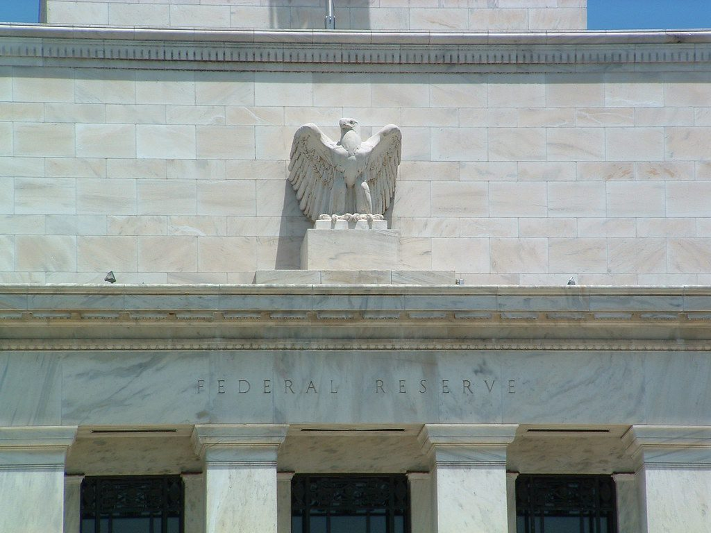 Federal reserve dovish policies good for bitcoin
