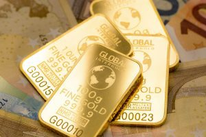 Central banks snub Bitcoin, rakes in gold as inflation fears hit exchequers