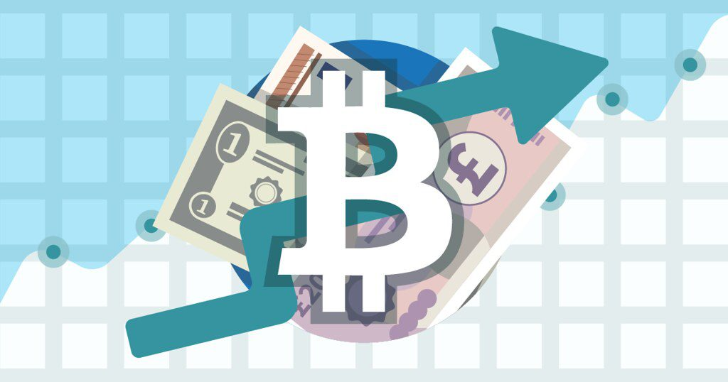 5 reasons why Bitcoin has rebounded from below $30K to $50K in a month