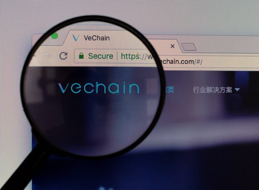 The successful implementation of VIP-193 testnet helped VeChain and its tokens, VET and VTHO to explode, touching new prices.
