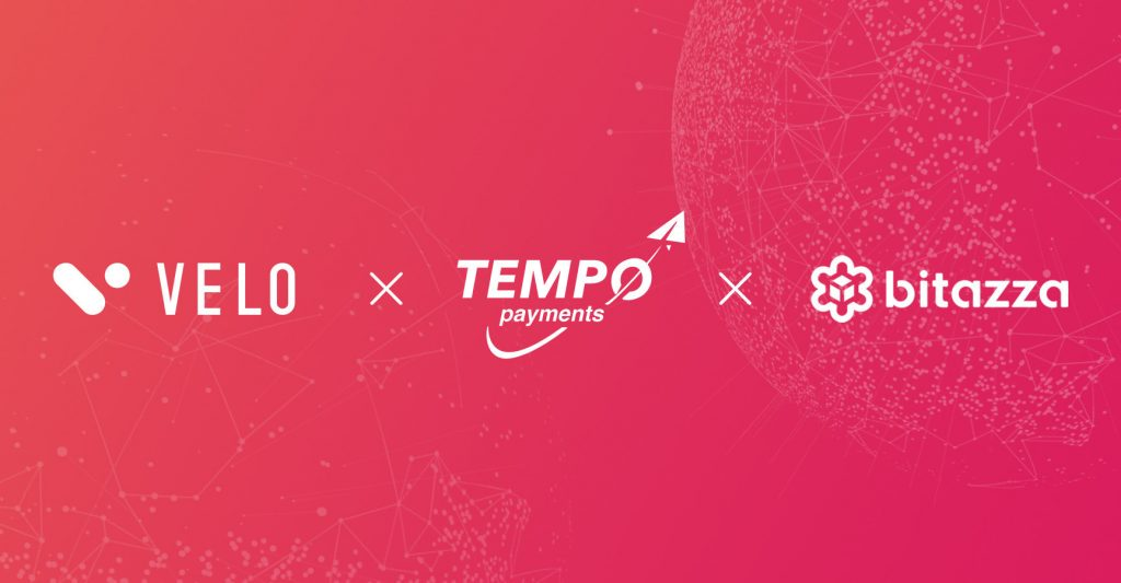 Velo Labs, TEMPO Payments, and Bitazza open up a $17Bn remittance corridor powered by Stellar